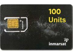SatPhone Credit - 100 Units (90 days validity)