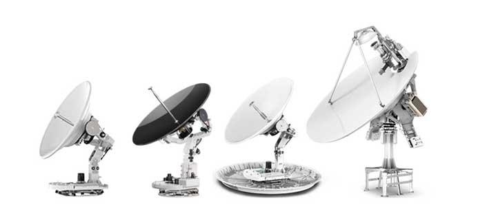Connect VSAT Range