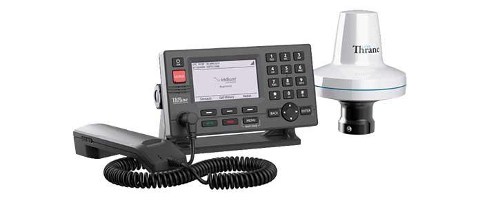 LT-3100S GMDSS System