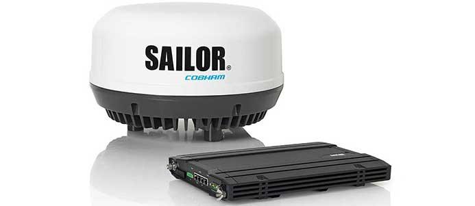 SAILOR 4300 L-Band