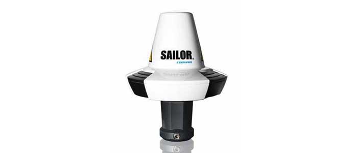 SAILOR® 6140 mini-C Maritime